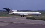 kumagorouさんが、仙台空港で撮影したコンチネンタル・ミクロネシア 727-2F9/Advの航空フォト(飛行機 写真・画像)
