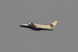 Koenig117さんが、シドニー国際空港で撮影したFly Pelican BAe-3201 Jetstream 32EPの航空フォト(飛行機 写真・画像)