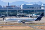 Y-Kenzoさんが、羽田空港で撮影したルフトハンザドイツ航空 A350-941XWBの航空フォト(飛行機 写真・画像)