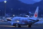 Daisuke_aizさんが、花巻空港で撮影したジェイ・エア ERJ-170-100 (ERJ-170STD)の航空フォト(飛行機 写真・画像)
