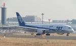 Dreamliner_NRT51さんが、成田国際空港で撮影した全日空 787-8 Dreamlinerの航空フォト(飛行機 写真・画像)