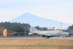 K.Tさんが、茨城空港で撮影した航空自衛隊 F-4EJ Kai Phantom IIの航空フォト(飛行機 写真・画像)