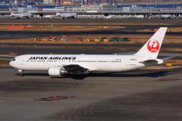 航空フォト:JA654J 日本航空 767-300