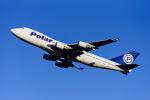 Frankspotterさんが、成田国際空港で撮影したポーラーエアカーゴ 747-46NF/SCDの航空フォト(飛行機 写真・画像)