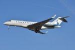 islandsさんが、成田国際空港で撮影したWilmington Trust Company BD-700-1A10 Global 7000の航空フォト(飛行機 写真・画像)