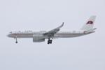 sky-spotterさんが、北京首都国際空港で撮影した高麗航空 Tu-204-100Bの航空フォト(飛行機 写真・画像)