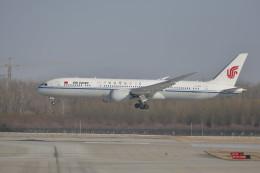 航空フォト:B-1368 中国国際航空 787-9