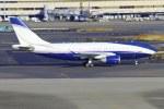 VICTER8929さんが、羽田空港で撮影したアラバスコ A310-304の航空フォト(飛行機 写真・画像)