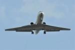 kumagorouさんが、仙台空港で撮影した国土交通省 航空局 G-IV Gulfstream IVの航空フォト(飛行機 写真・画像)