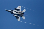 kij niigataさんが、小松空港で撮影した航空自衛隊 F-15の航空フォト(飛行機 写真・画像)
