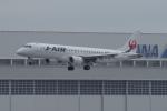 TG36Aさんが、羽田空港で撮影したジェイ・エア ERJ-190-100(ERJ-190STD)の航空フォト(飛行機 写真・画像)