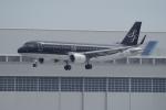 TG36Aさんが、羽田空港で撮影したスターフライヤー A320-214の航空フォト(飛行機 写真・画像)