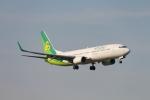 100分の1の飛旅人さんが、成田国際空港で撮影した全日空 A380-841の航空フォト(飛行機 写真・画像)