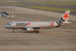 SIさんが、中部国際空港で撮影したジェットスター・ジャパン A320-232の航空フォト(飛行機 写真・画像)
