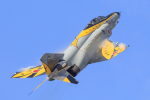 norimotoさんが、茨城空港で撮影した航空自衛隊 F-4EJ Kai Phantom IIの航空フォト(飛行機 写真・画像)