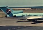 エルさんが、新潟空港で撮影した大韓航空 727-281の航空フォト(飛行機 写真・画像)