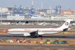 ハム太郎。さんが、羽田空港で撮影した中国東方航空 A330-343Xの航空フォト(飛行機 写真・画像)