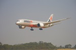 Ryunさんが、メルボルン空港で撮影したジェットスター 787-8 Dreamlinerの航空フォト(飛行機 写真・画像)