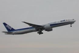 初めての静岡空港 - ANA (全日空) 口コミ・評価