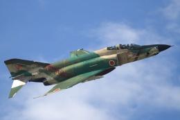 K.Tさんが、松島基地で撮影した航空自衛隊 RF-4E Phantom IIの航空フォト(飛行機 写真・画像)