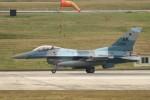 Mr.boneさんが、嘉手納飛行場で撮影したアメリカ空軍 F-16C Fighting Falconの航空フォト(飛行機 写真・画像)