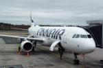 panchiさんが、ヘルシンキ空港で撮影したフィンエアー A321-211の航空フォト(飛行機 写真・画像)