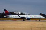 キットカットさんが、成田国際空港で撮影したデルタ航空 757-251の航空フォト(飛行機 写真・画像)