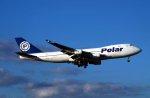 キットカットさんが、成田国際空港で撮影したポーラーエアカーゴ 747-46NF/SCDの航空フォト(飛行機 写真・画像)