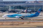 Y-Kenzoさんが、羽田空港で撮影した中国南方航空 787-9の航空フォト(飛行機 写真・画像)