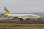 kumagorouさんが、仙台空港で撮影したAIR DO 737-54Kの航空フォト(飛行機 写真・画像)