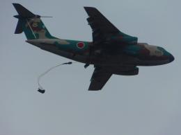 さんまるエアラインさんが、習志野演習場で撮影した航空自衛隊 C-1の航空フォト(飛行機 写真・画像)
