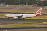 Koenig117さんが、シドニー国際空港で撮影したヴァージン・オーストラリア A330-243の航空フォト(飛行機 写真・画像)