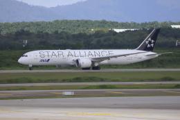 sumihan_2010さんが、クアラルンプール国際空港で撮影した全日空 787-9の航空フォト(飛行機 写真・画像)