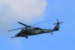 ゆなりあさんが、名古屋飛行場で撮影した航空自衛隊 UH-60Jの航空フォト(飛行機 写真・画像)