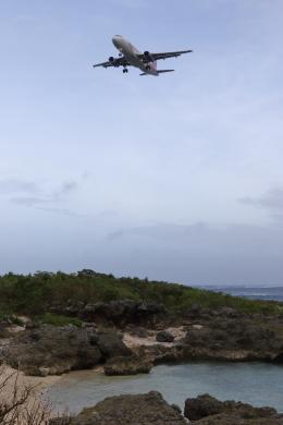 kinsanさんが、下地島空港で撮影した香港エクスプレス A320-232の航空フォト(飛行機 写真・画像)