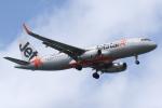 kinsanさんが、下地島空港で撮影したジェットスター・ジャパン A320-232の航空フォト(飛行機 写真・画像)