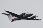 チャーリーマイクさんが、習志野演習場で撮影した陸上自衛隊 LR-2の航空フォト(飛行機 写真・画像)