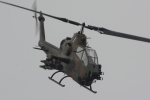 banshee02さんが、習志野演習場で撮影した陸上自衛隊 AH-1Sの航空フォト(飛行機 写真・画像)