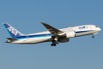 mototripさんが、福岡空港で撮影した全日空 787-8 Dreamlinerの航空フォト(飛行機 写真・画像)