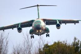 suu451さんが、入間飛行場で撮影した航空自衛隊 C-1の航空フォト(飛行機 写真・画像)