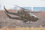 new_2106さんが、習志野演習場で撮影した陸上自衛隊 AH-1Sの航空フォト(飛行機 写真・画像)