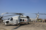 K.Tさんが、宇都宮飛行場で撮影した海上自衛隊 SH-60Kの航空フォト(飛行機 写真・画像)