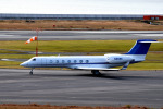we love kixさんが、関西国際空港で撮影したプライベートエア G500/G550 (G-V)の航空フォト(飛行機 写真・画像)