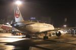 flyflygoさんが、成田国際空港で撮影した日本航空 787-8 Dreamlinerの航空フォト(飛行機 写真・画像)