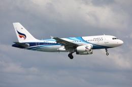 航空フォト:HS-PPS バンコクエアウェイズ A319