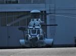 ヘリオスさんが、羽田空港で撮影した海上保安庁 EC225LP Super Puma Mk2+の航空フォト(飛行機 写真・画像)