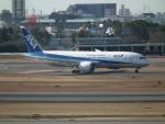 ヒコーキグモさんが、伊丹空港で撮影した全日空 787-8 Dreamlinerの航空フォト(飛行機 写真・画像)