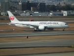 ヒコーキグモさんが、伊丹空港で撮影した日本航空 787-8 Dreamlinerの航空フォト(飛行機 写真・画像)
