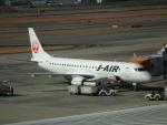 ヒコーキグモさんが、伊丹空港で撮影したジェイ・エア ERJ-190-100(ERJ-190STD)の航空フォト(飛行機 写真・画像)