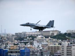 きみやさんが、那覇空港で撮影した航空自衛隊 F-15J Eagleの航空フォト(飛行機 写真・画像)